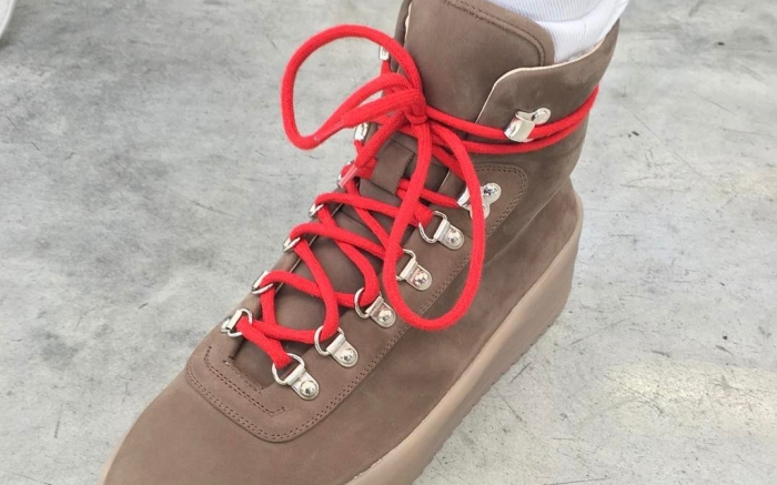 Fear of God Hiking Sneaker