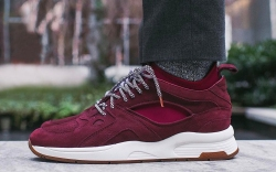 Ronnie Fieg x World of Niche