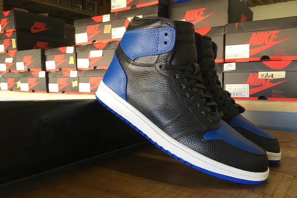 Make Your Own Jordan Shoes