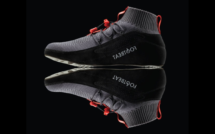 Footbeat Shoes