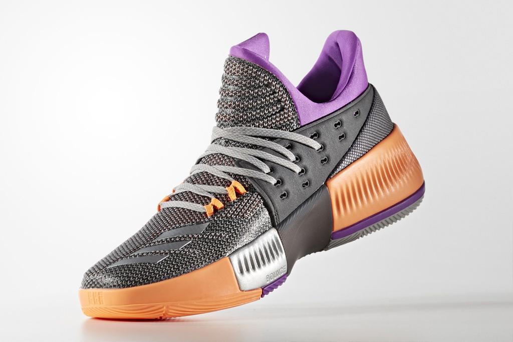 Adidas Dame 3