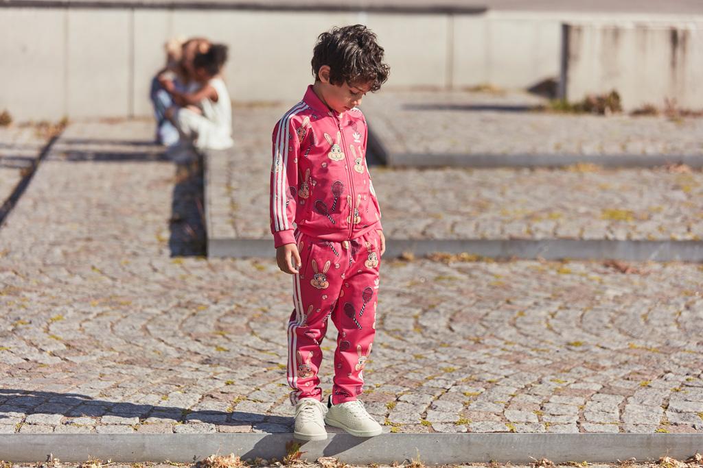 Adidas Originals Mini Rodini Stan Smith