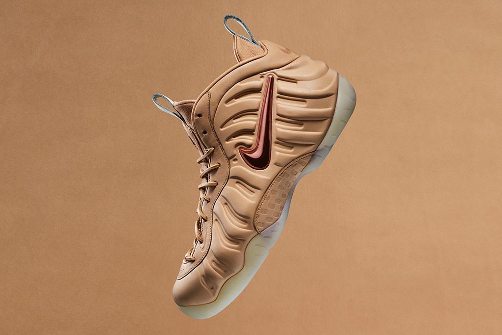 Nike Air Foamposite Pro
