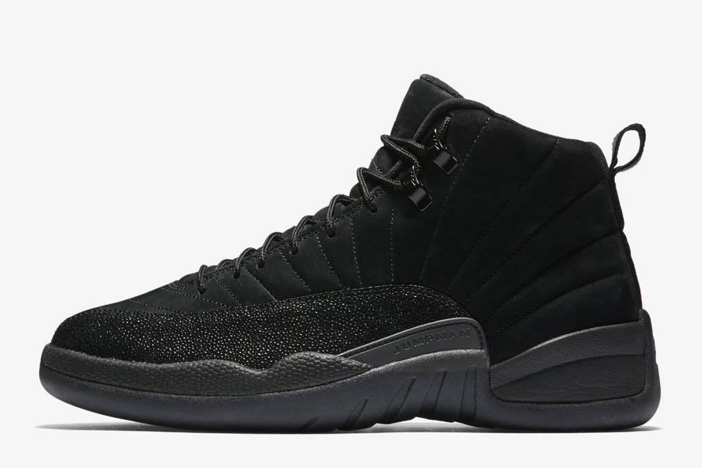 Drake's New OVO Air Jordans Are