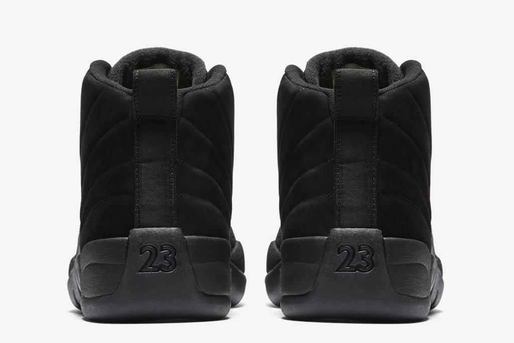 OVO x Air Jordan 12