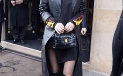 Bella Hadid's Best Street Style