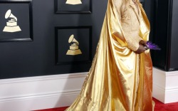 2017 Grammy Awards: Outrageous Style