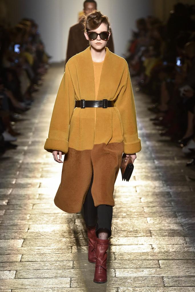 bottega veneta ready to wear fall 2017