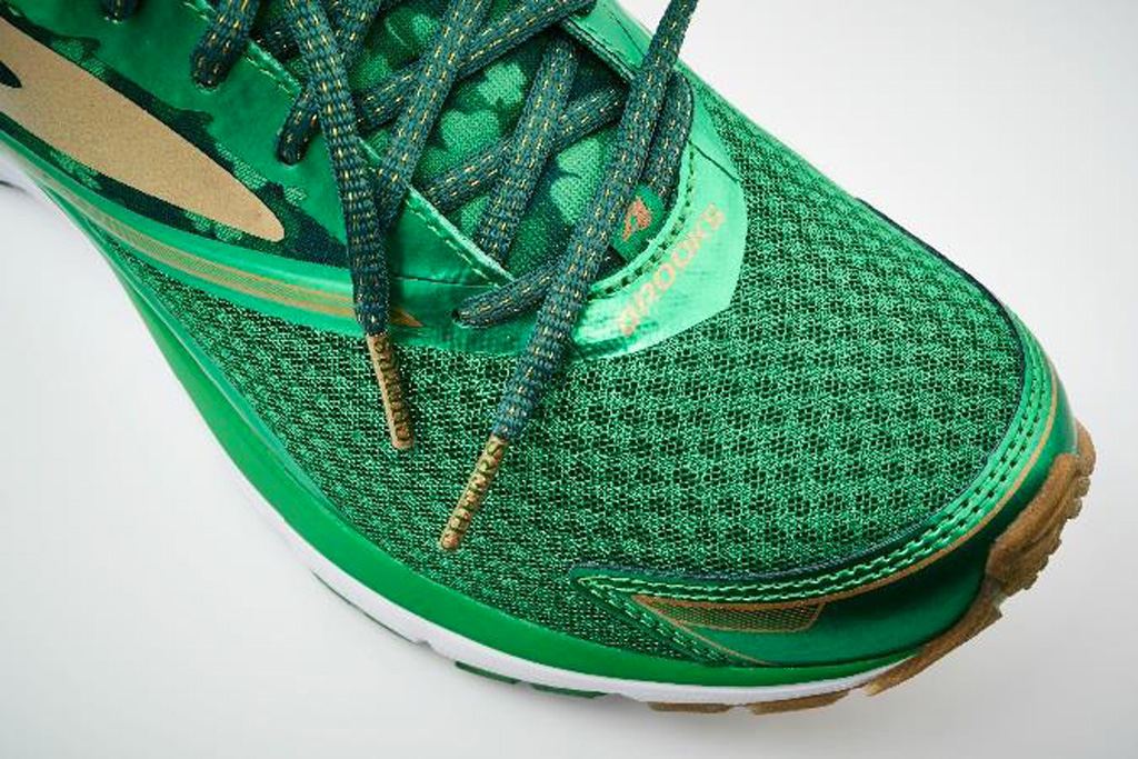 Brooks Is Releasing Its First St