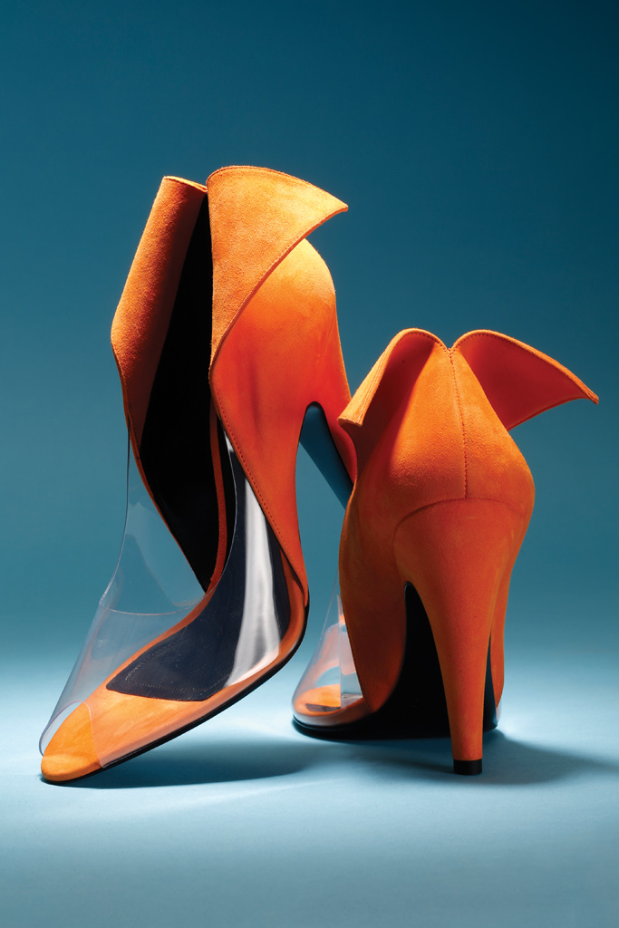 Calvin Klein Shoe of Week