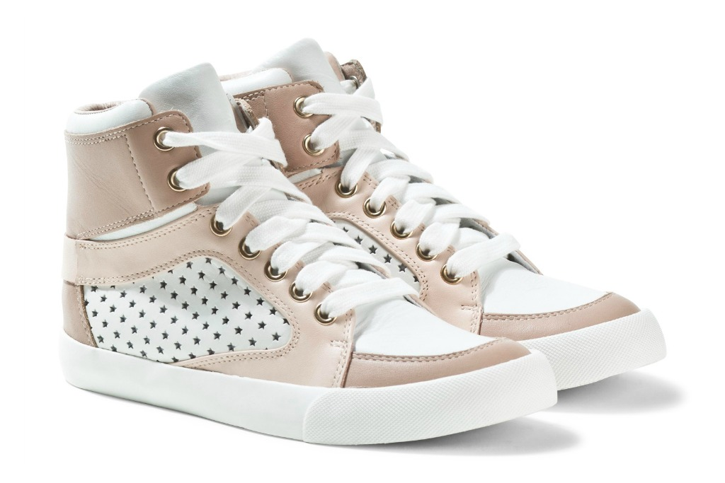 Kid's Shoe Trend: 12 High-Tops for