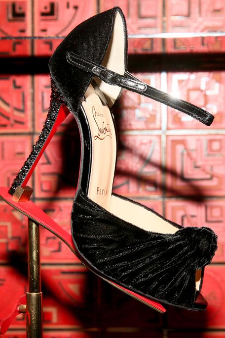 Marchevekel sandal Christian Louboutin