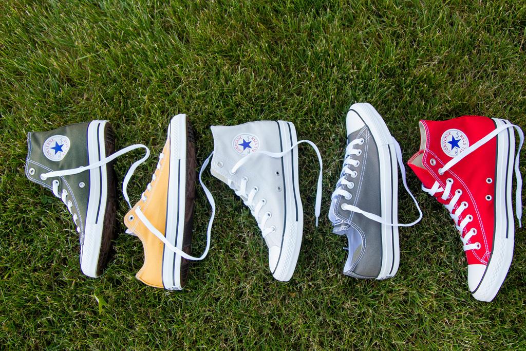 Shoebuy Converse