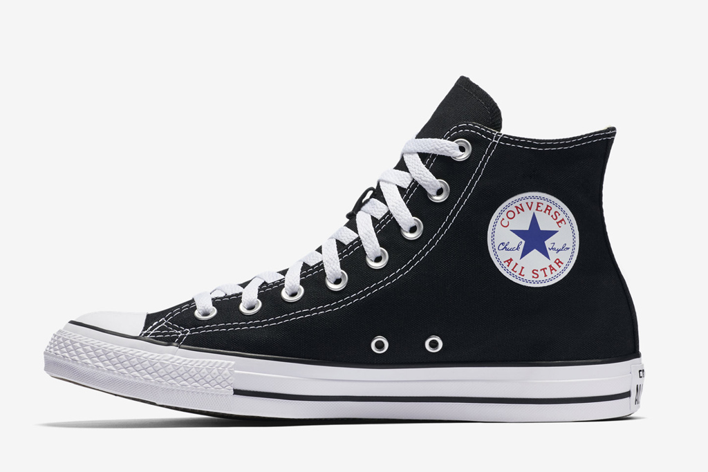 Converse Chuck Taylor All-Star High