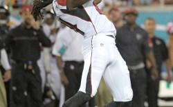 Atlanta Falcons Cleats