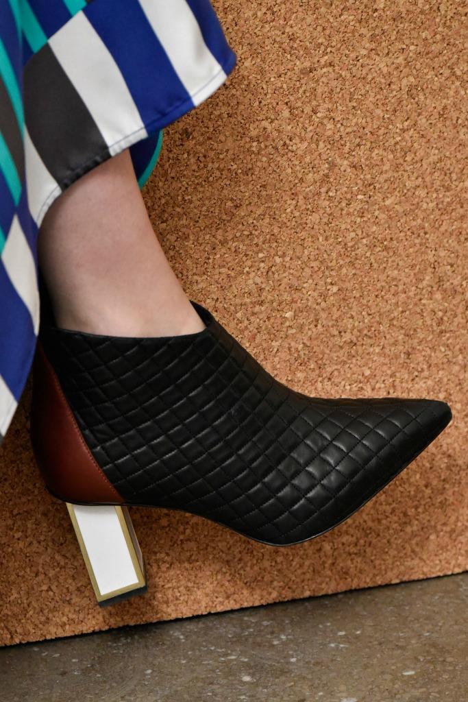 Diane von Furstenberg Ready to Wear Fall 2017