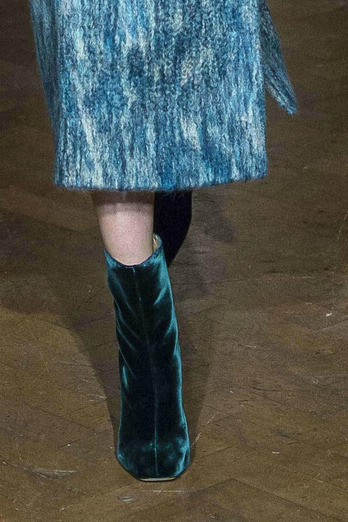 emilia wickstead top trends london fashion week
