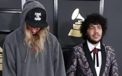 Grammy Sneakers Cashmere Cat