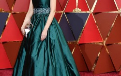 Color of the Year at the Academy Awards