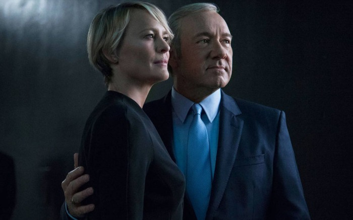 house of cards season 5 claire underwood