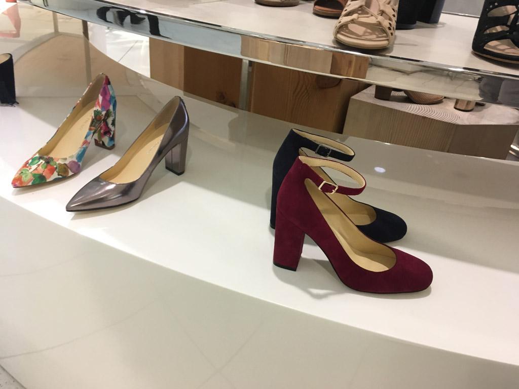 nordstrom ivanka trump shoes