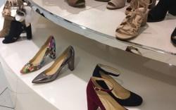 Ivanka Trump Brand Downplayed at Retail