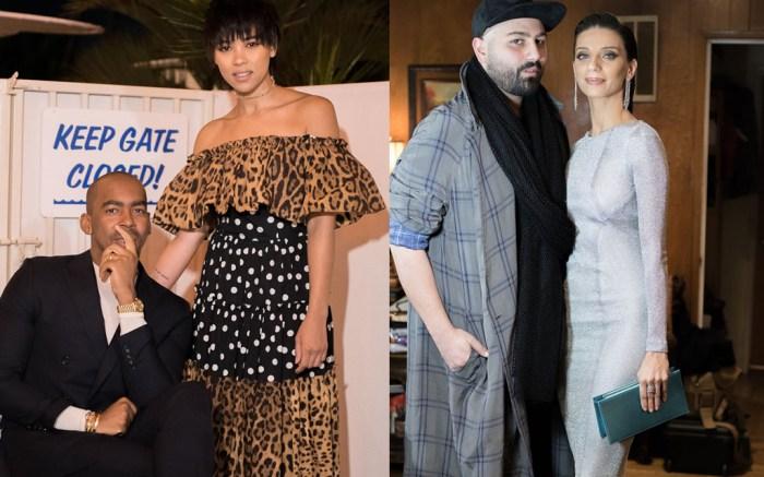Celebrity Stylists