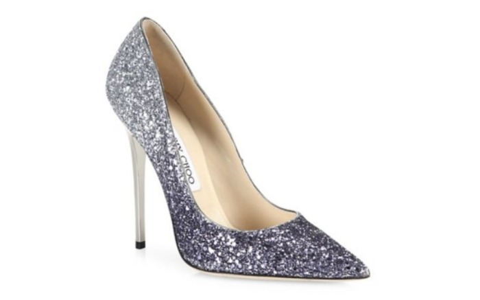 Iconic Shoes: Jimmy Choos