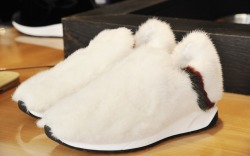 Top Trends: Fur Real (or Faux)