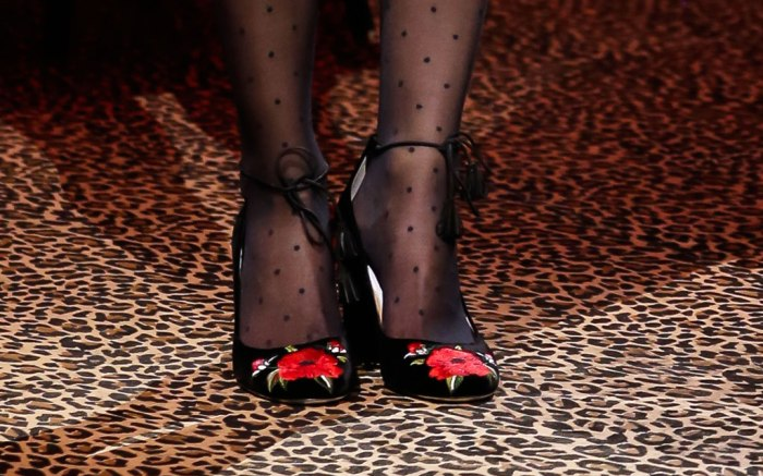 Kate Spade Fall 2017 Collection New York Fashion Week