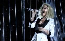 Katy Perry 2017 Grammys