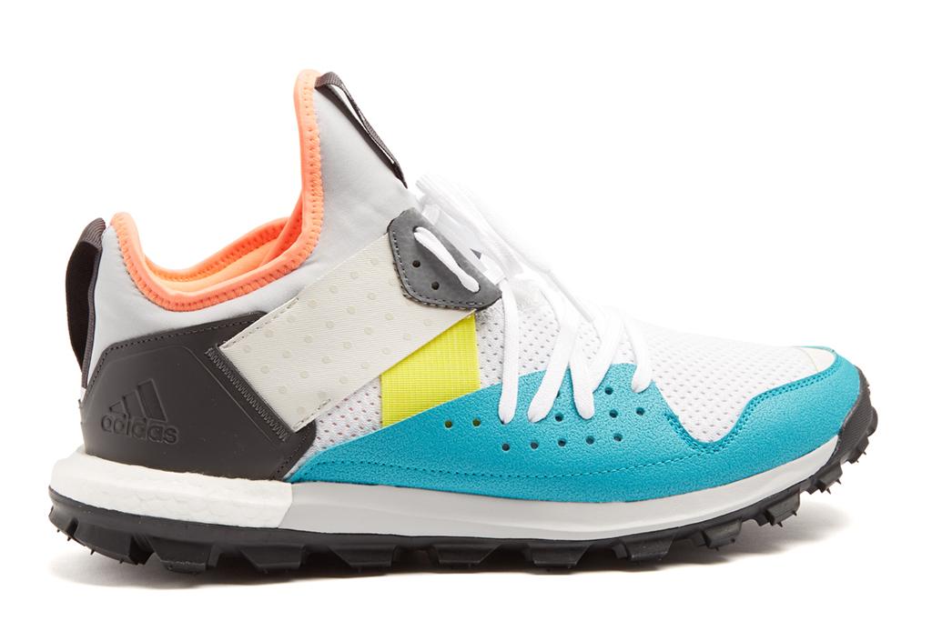 Kolor x Adidas Response Trail