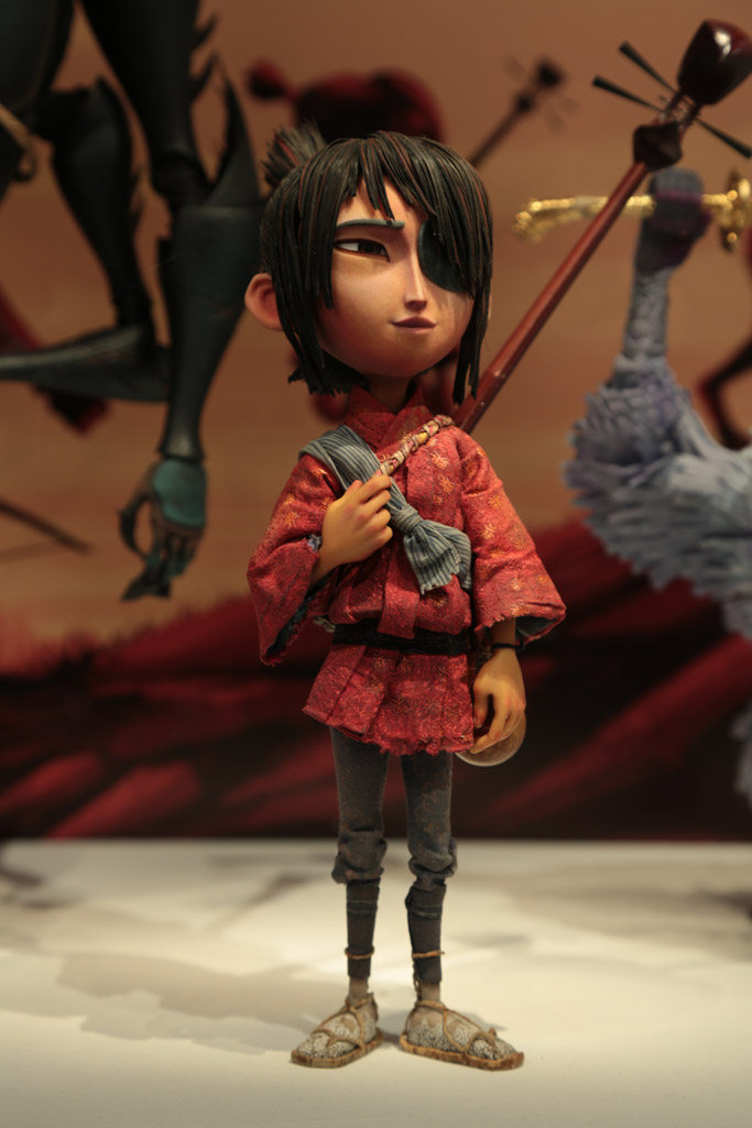 kubo movie costumes oscars