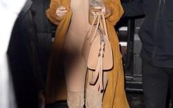 Kylie Jenner Styles Herself