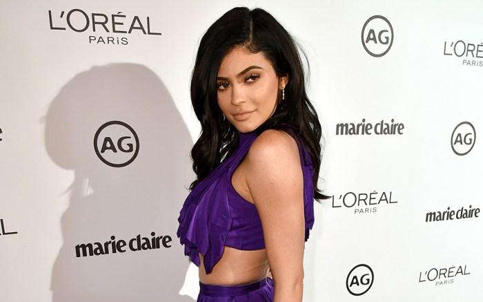 Kylie Jenner Style