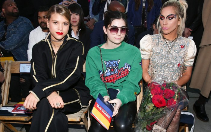 Tommy Hilfiger Front Row