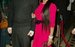 2004 Marc Jacobs & Lil' Kim