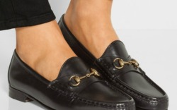 Iconic Shoes: Loafers