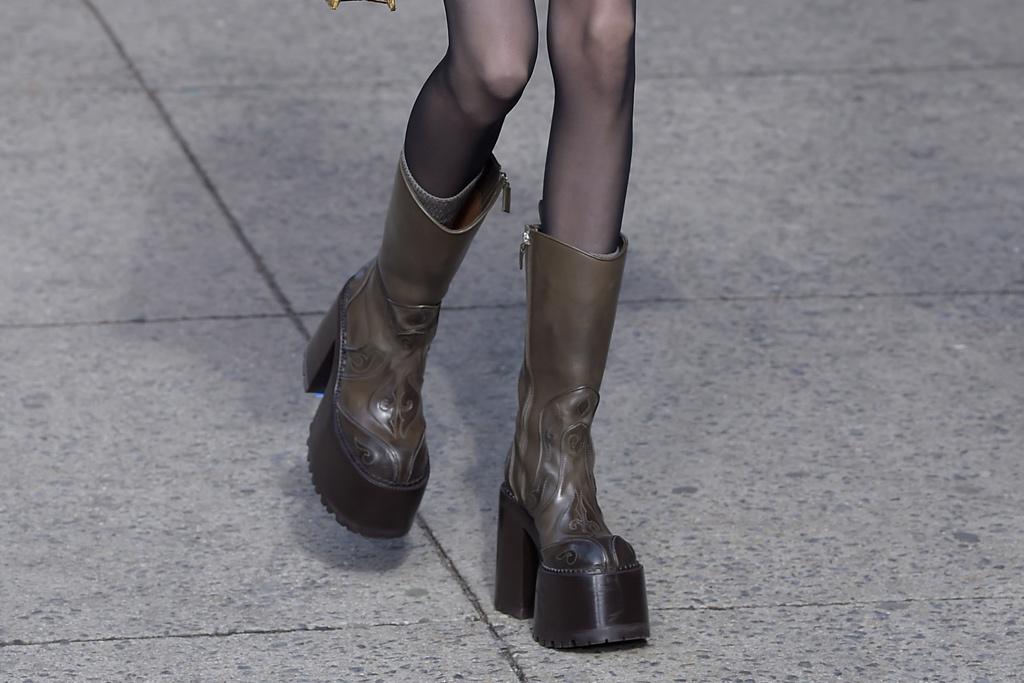Marc Jacobs Fall 2017 New York Fashion Week
