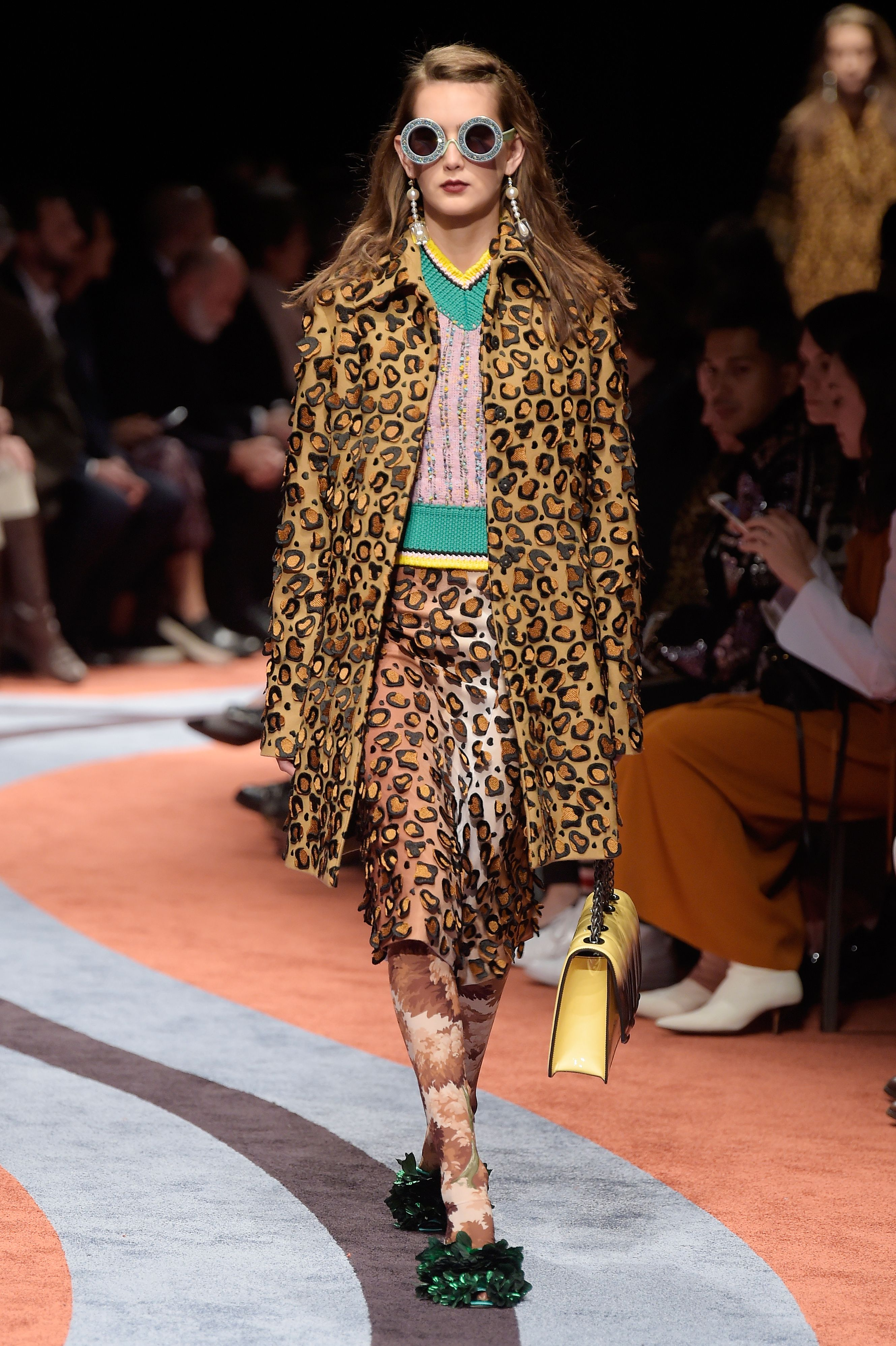 Marco de Vincenzo ready to wear fall 2017