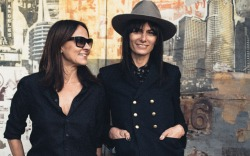 Newbark Marjan and Maryam Malakpour