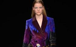 Mary Katrantzou Fall 2017 London Fashion