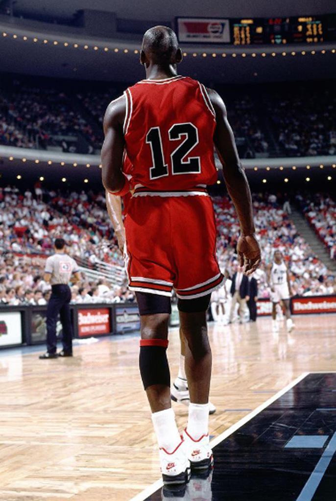 Air Jordan 5 Fire Red 3M