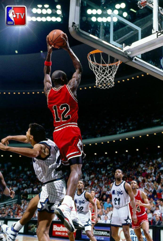 Michael Jordan Air Jordan 5 Fire Red 3M