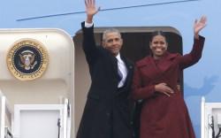 Barack Michelle Obama