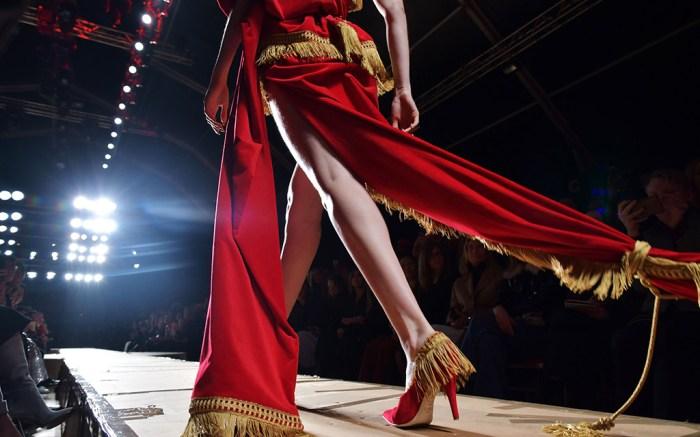 Top Trends: Heel World