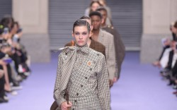 Ready To Wear mulberry fall 2017