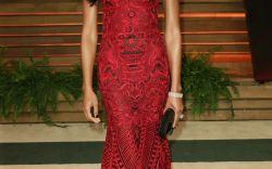 Naomie Harris Red Carpet Style