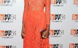 Naomi Harris Red Carpet Style