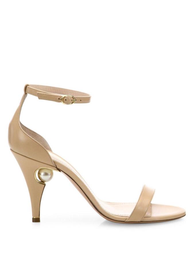 Nicholas Kirkwood pearl penelope sandals